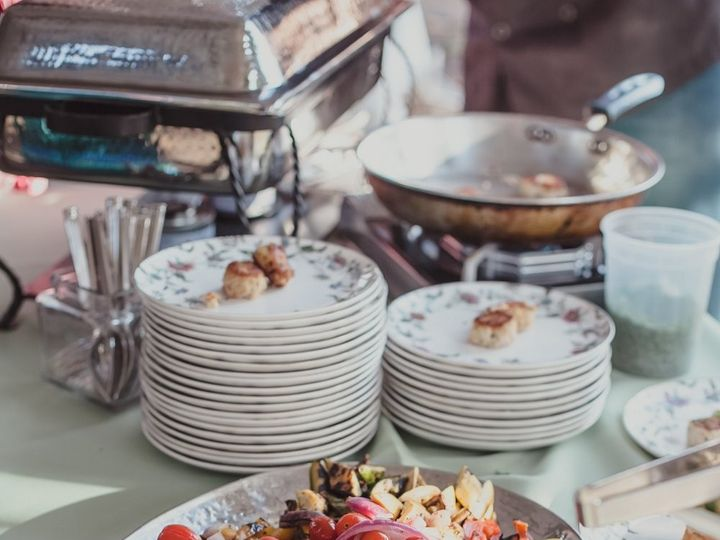 Tmx 20180623 5295 51 133090 1559158410 Richmond, Virginia wedding catering