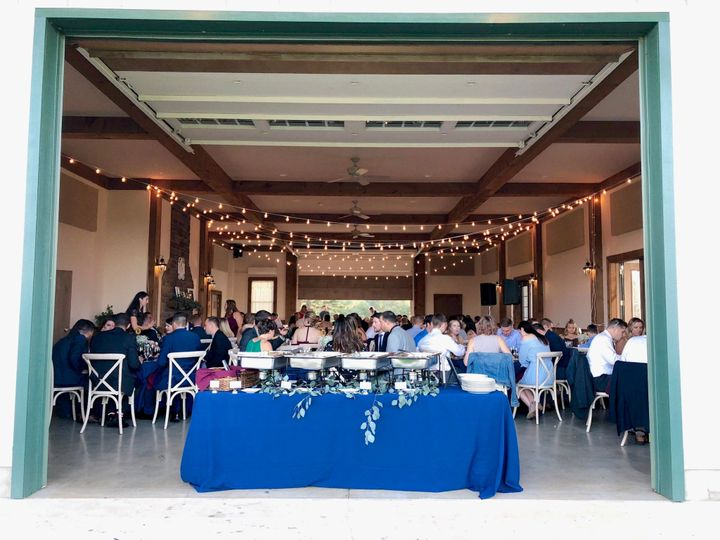 Tmx Img 0476 51 133090 1559158781 Richmond, Virginia wedding catering