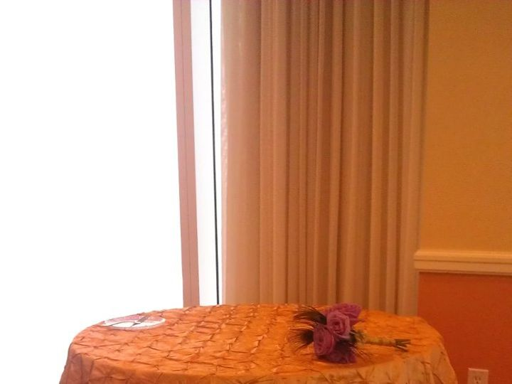 Tmx 1346788723755 CakeTable1 Orlando wedding rental