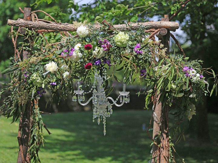 Tmx 1510930355302 Archway Columbus, Ohio wedding florist