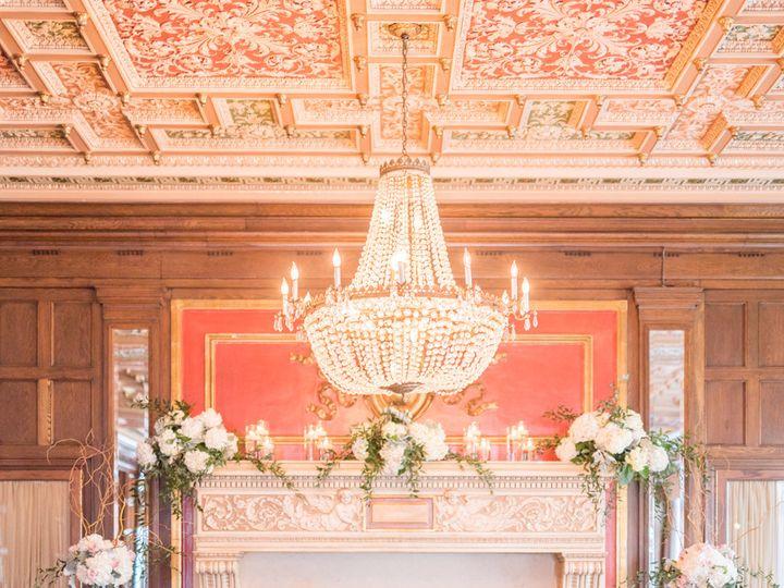 Tmx 1510930573757 Ivana And Tim Reception 119 Columbus, Ohio wedding florist