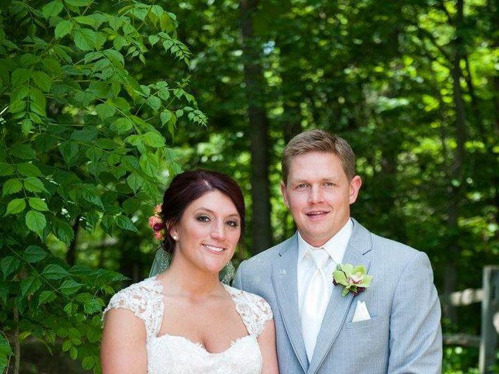 Tmx 1510930804390 11222981102049568724282252480799278622396628o Columbus, Ohio wedding florist
