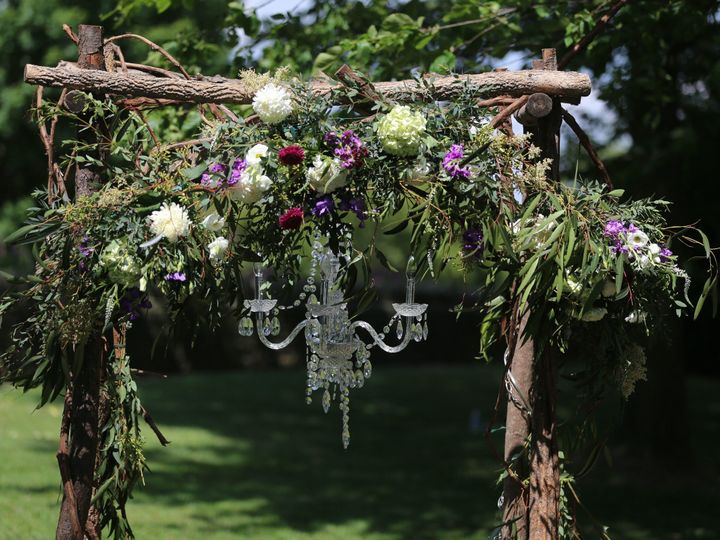 Tmx 1511904646062 Img3758 Columbus, Ohio wedding florist