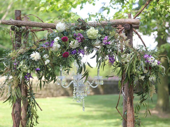 Tmx 1511904697948 Img3864 Columbus, Ohio wedding florist