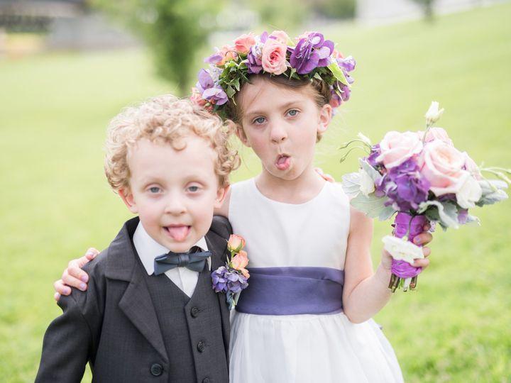 Tmx 1511905072543 Ivanaandtimbridalparty57 Columbus, Ohio wedding florist