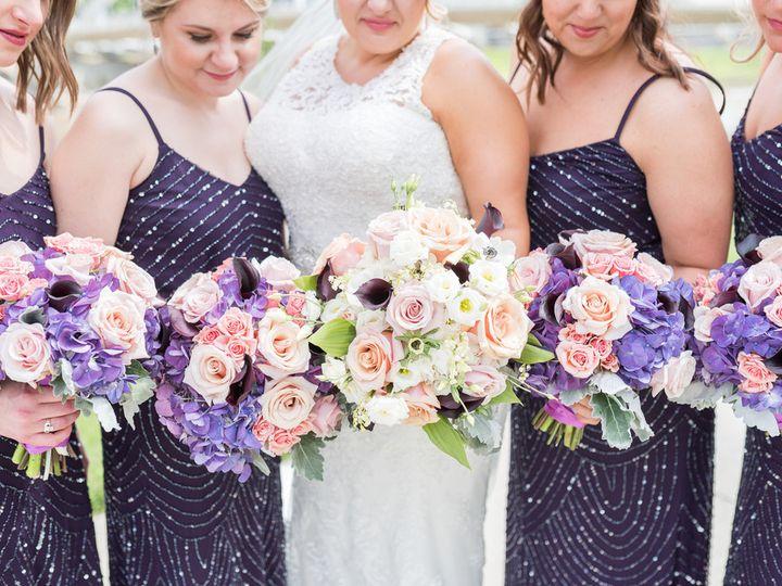 Tmx 1511905133950 Receptionsneakpeekslideshow17 1 Resized Columbus, Ohio wedding florist