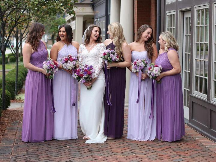 Tmx 1512485309469 Unnamed29 9 Columbus, Ohio wedding florist
