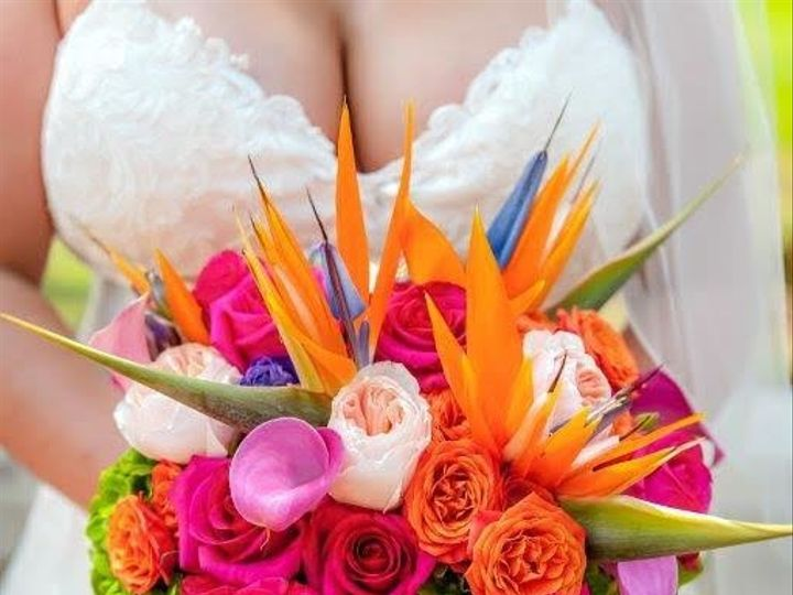 Tmx 1512756631544 Unnamed 13 Columbus, Ohio wedding florist
