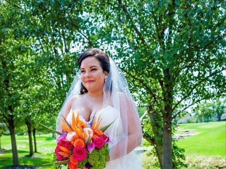Tmx 1512756638019 Unnamed 14 Columbus, Ohio wedding florist