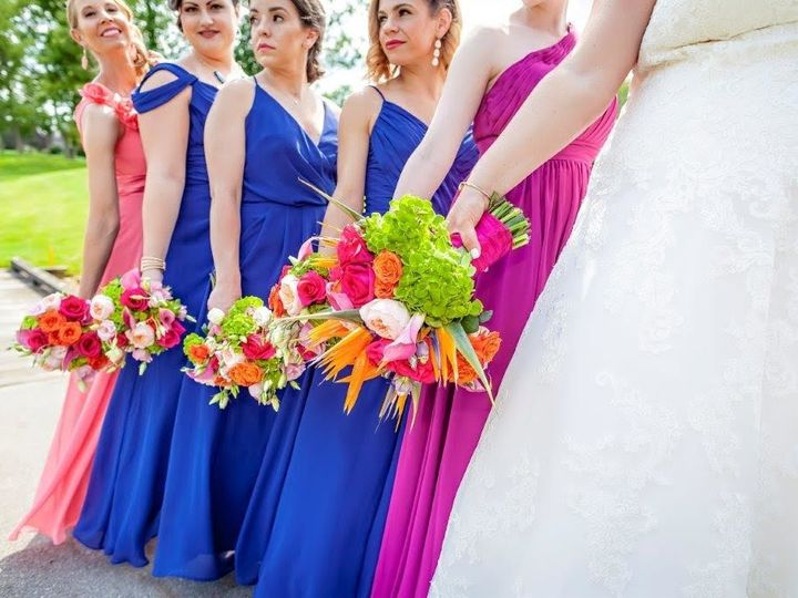 Tmx 1512756651407 Unnamed 16 Columbus, Ohio wedding florist