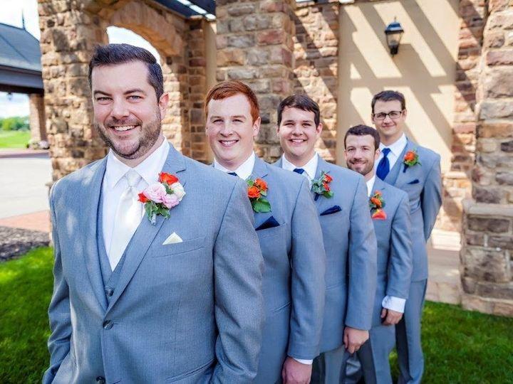 Tmx 1512756665494 Unnamed 18 Columbus, Ohio wedding florist
