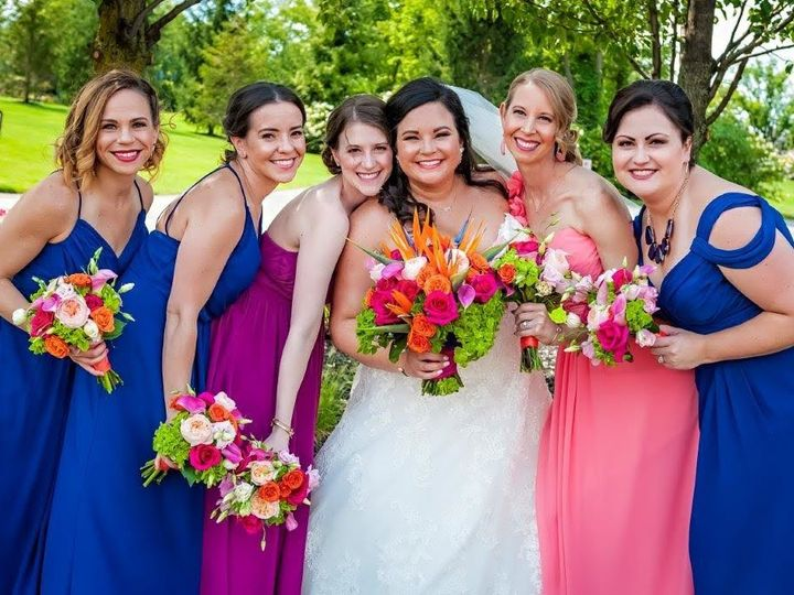 Tmx 1512756672124 Unnamed 19 Columbus, Ohio wedding florist