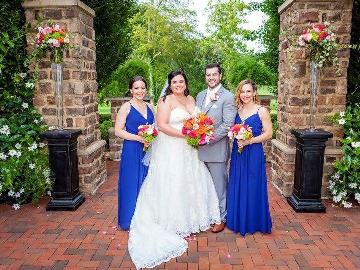 Tmx 1512756748374 Unnamed 30 Columbus, Ohio wedding florist