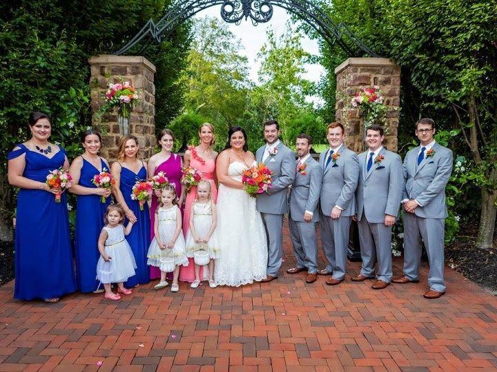 Tmx 1512756758363 Unnamed 31 Columbus, Ohio wedding florist