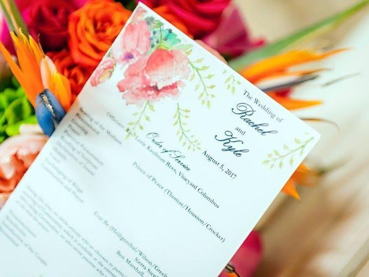 Tmx 1512756782786 Unnamed 35 Columbus, Ohio wedding florist