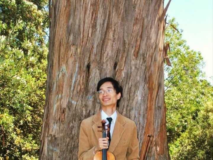 Tmx 1468290203746 Calvintree Parker Dam, CA wedding ceremonymusic