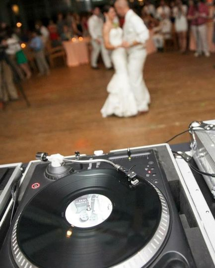 Wedding DJ & MC