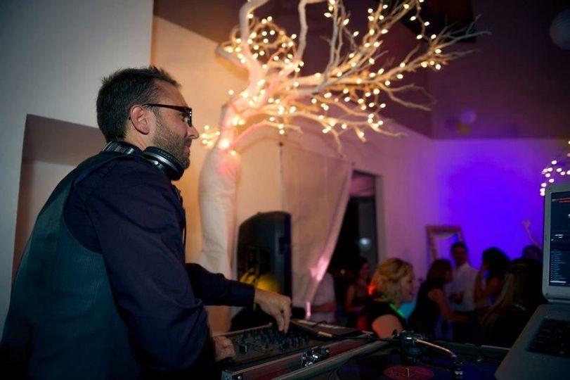 DJ Decor & Lighting