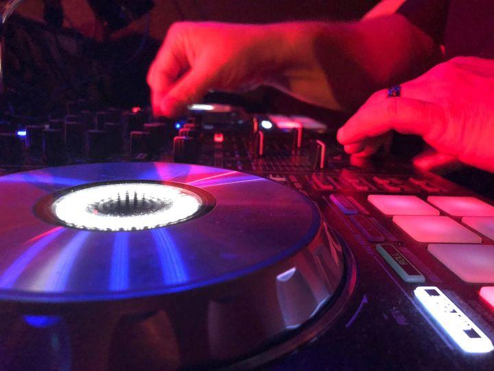 Premium DJ Equipment