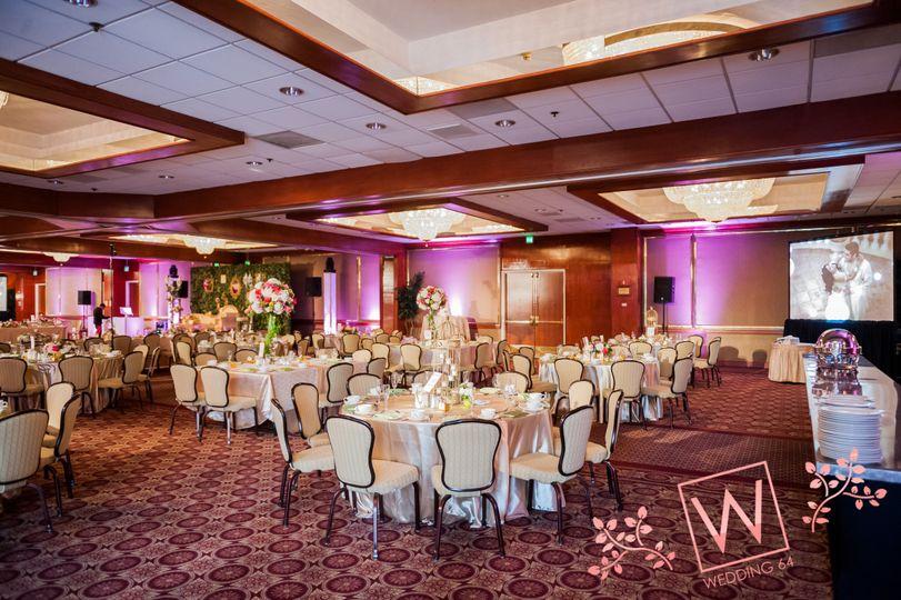newport bay ballroom