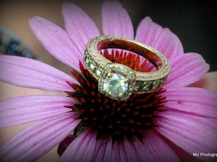 Tmx 1381333834100 1375312101532185121056181258975003n Belmont wedding jewelry