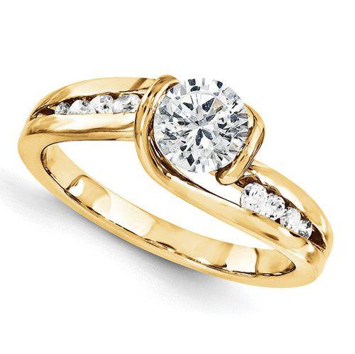 Tmx 1381334791226 Ym641 Belmont wedding jewelry