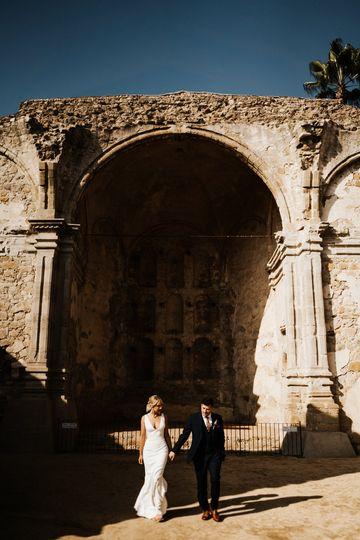 Mission San Juan Capistano