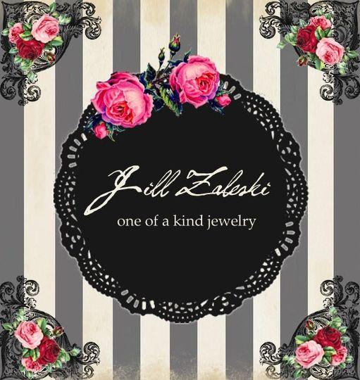 Jill Zaleski ~ One of a Kind Vintage Bridal Jewelry