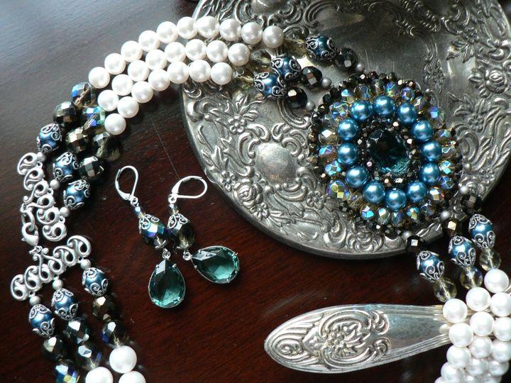 Tmx 1342555195686 P1280616 Chattanooga wedding jewelry