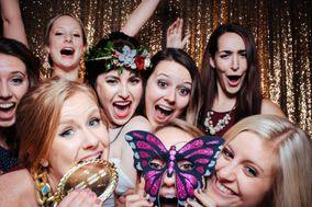 InHouse PhotoBooths