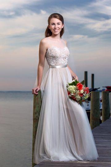 Faribas Bridal Alterations Custom Design