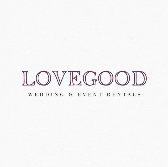 Lovegood Wedding & Event Rentals