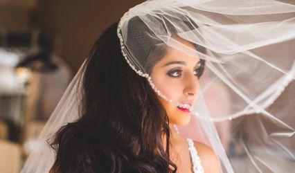 Lauren Abagale Bridal Hair & Makeup