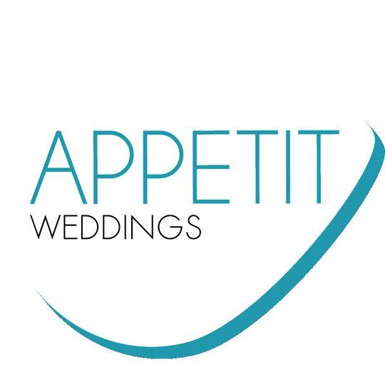 9abe7022df89ca2f Appetit Weddings Logo