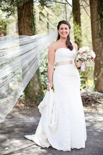 Alterations make every bride look and feel her best