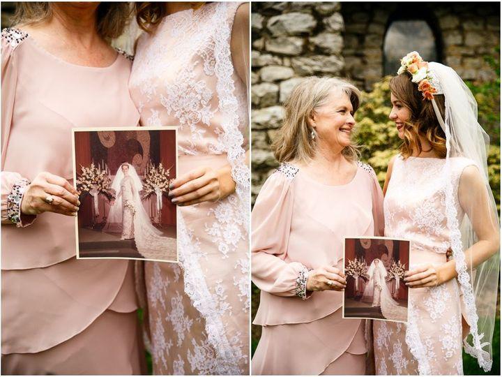Tmx 1516397036 8034998024040d6a 1516397036 D6388ffd0adde897 1516397031630 9 Petree Photo For W Asheville, North Carolina wedding dress