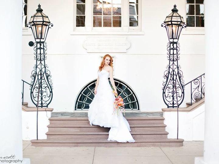 Tmx 1516397335 3a5192967055529f 1516397333 11f531dde82bcab6 1516397330437 18 Kelly Brooks Wedd Asheville, North Carolina wedding dress