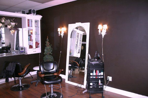 Hairapy salon beauty health hyannis ma weddingwire for 700 salon hyannis