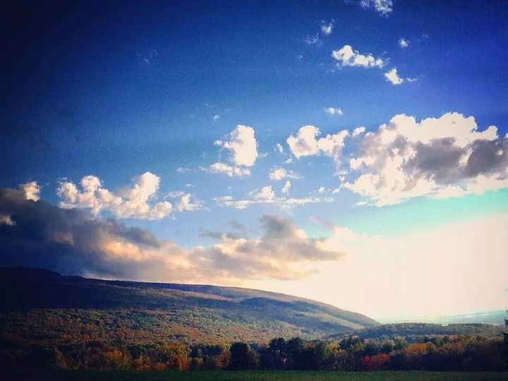 Tmx 1415292887940 Rose Mark Breaking Clouds Kerhonkson, NY wedding venue