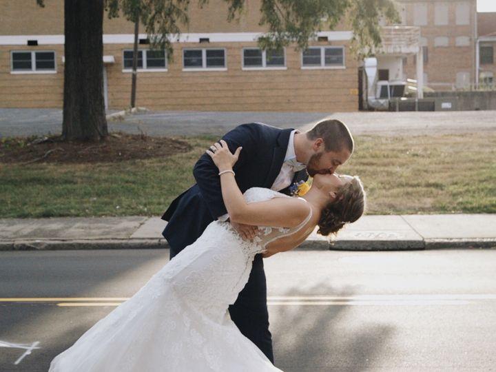 Tmx Bdf54e2e 977e 4c7a 8b2c C77c8525da10 51 996090 1570040143 Sophia, NC wedding videography