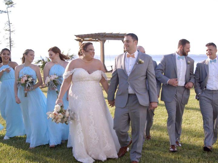 Tmx Feature Film N 51 996090 1570040147 Sophia, NC wedding videography