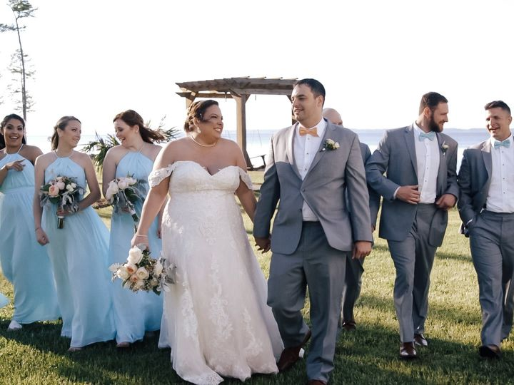Tmx Feature Film N 51 996090 159708554388325 Sophia, NC wedding videography