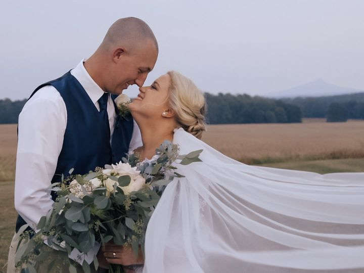 Tmx Feature Filmoiii 51 996090 159708588989726 Sophia, NC wedding videography