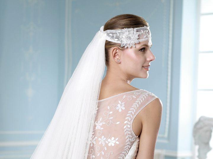 Tmx 1393552816182 Hanka  Kenmore wedding dress