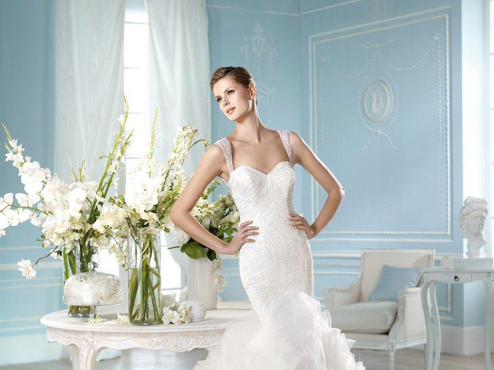 Tmx 1393552937037 Hanka  Kenmore wedding dress