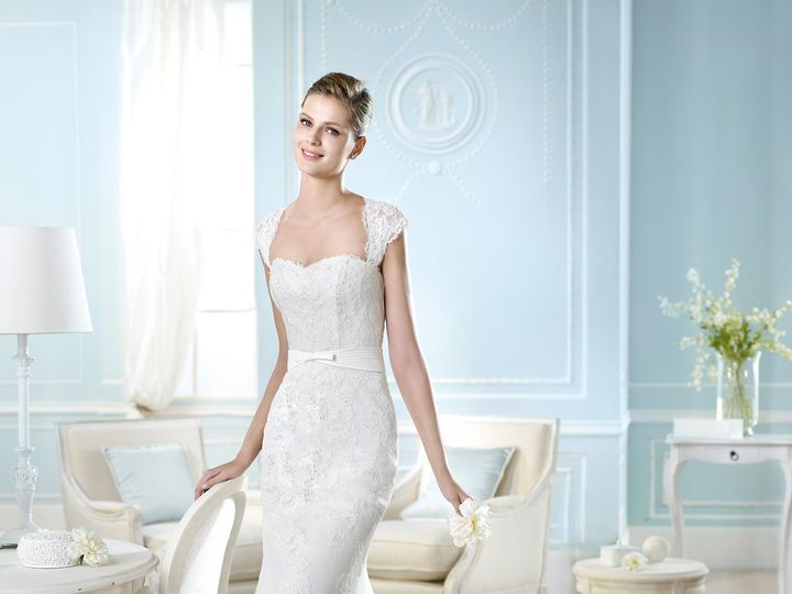 Tmx 1393553111057 Hals  Kenmore wedding dress