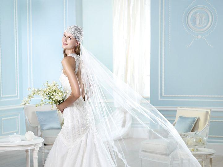 Tmx 1393553236266 Haesel  Kenmore wedding dress