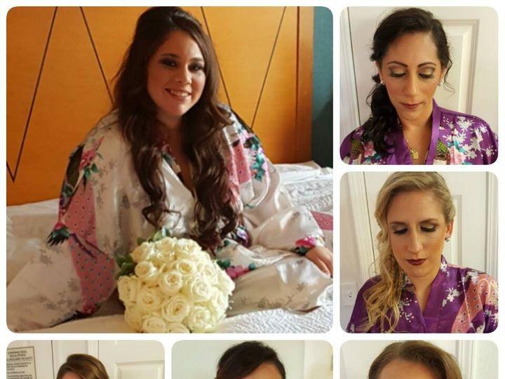 Tmx 1457554701673 12208055101002278986580471294499178n Staten Island wedding beauty