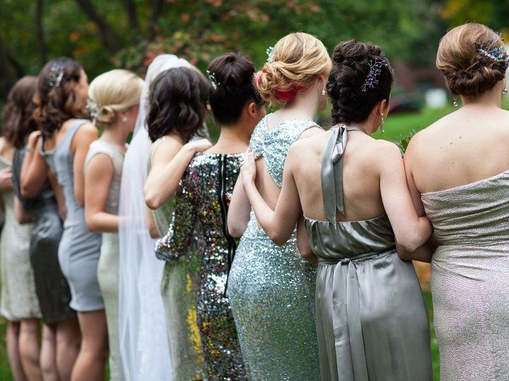 Tmx 1386208055808 Gleckner Wedding Wedding Party 000 Minneapolis, MN wedding planner