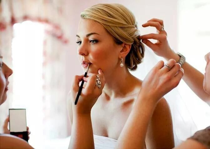 Lauren Meisel Hair Styist & Make-up Artist